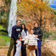 A cantora Simone tem familiares na Espanha por conta da nacionalidade do marido, Vicente Escrig
