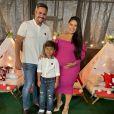 Dupla de Simaria, Simone conta ter perdido peso após gravidez