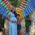 Dupla de Simaria, Simone perde peso após gravidez