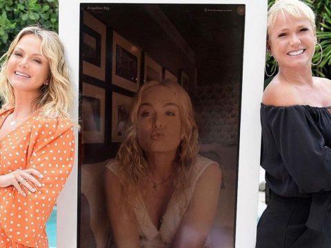 Filhos, sexo e mais! Xuxa, Angélica e Eliana comandam encontro icônico na TV