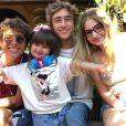 Larissa Manoela assume torcida para relação entre Sophia Valverde e Igor Jansen