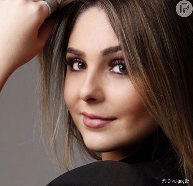 Marcela Barrozo volta à TV após 5 anos na novela