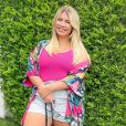 Marília Mendonça revela ter atingido a meta em treino: '10 minutos na esteira sem parar'