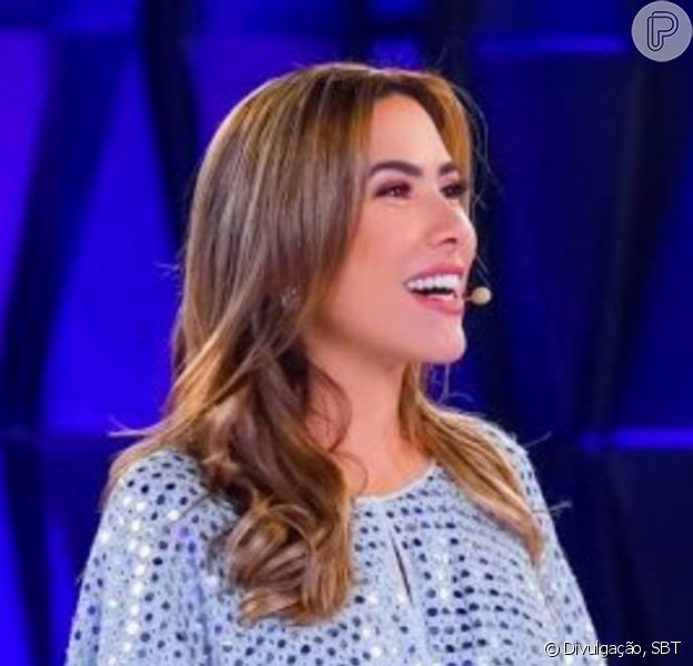 Patricia Abravanel alfinetou Ana Maria Braga ao divulgar seu novo programa no SBT: