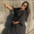 Pós parto de Simone: cantora emagrece 8 kg após gravidez