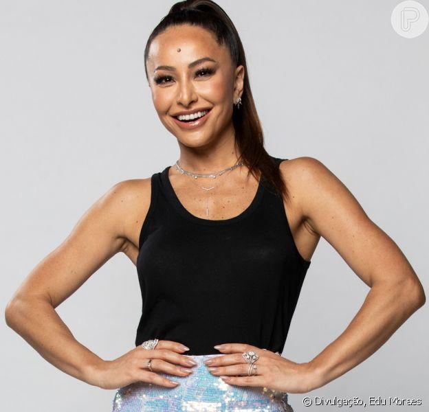 Sabrina Sato vai comandar novo reality show na Record TV