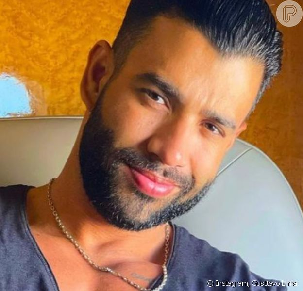 Veja fotos de Gusttavo Lima antes da fama!