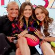 Xuxa, Luan Santana, Maisa e Larissa Manoela: Globo planeja novo júri no 'The Voice Kids'