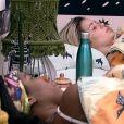 'BBB 21': Viih Tube admitiu a Camilla de Lucas sobre seu primeiro Paredão. ' O outro sentimento é de muita insegurança, por ser o primeiro. Não faço ideia do que as pessoas pensam de mim'