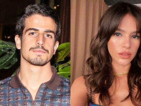 Enzo Celulari reage à foto de Bruna Marquezine e avalia: