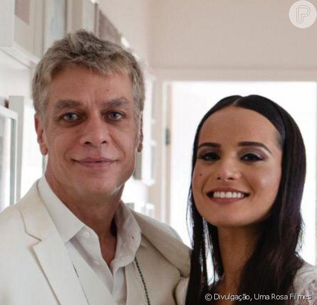 Fabio Assunção revela nascimento da 3ª filha e explica nome com origem iorubá. Confira!