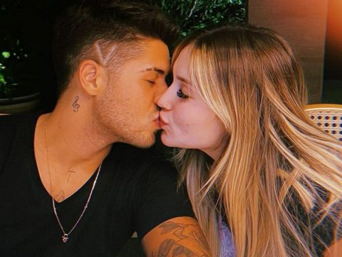 Virgínia Fonseca exibe barriga de gravidez de filha com Zé Felipe: