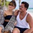 Wesley Safadão e Thyane Dantas estariam enfrentando crise por 'excesso de ciúmes' da mulher