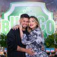 Grávida de Zé Felipe, Virgínia Fonseca está prestes a dar à luz primeira filha
